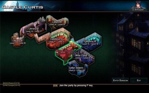 Rusty Hearts CBT Review - MMORPG com