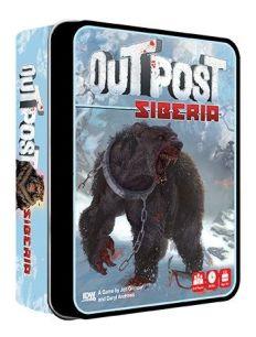 Outpost: Siberia