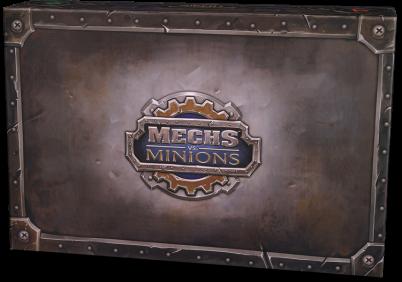 Mechs vs Minions