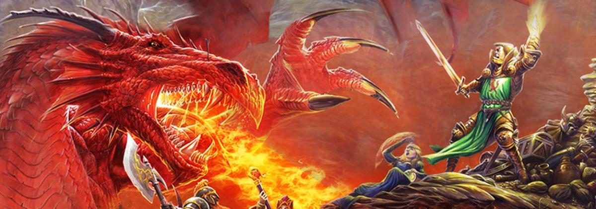 Pegasus Spiele sprema 4 nove Talisman igre