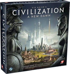 SID MEIER''S CIVILIZATION: A NEW DAWN