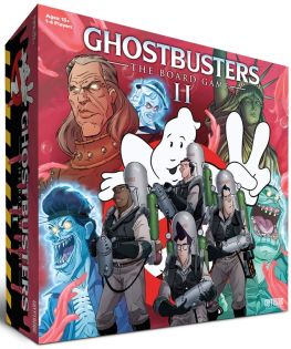 Ghostbusters 02