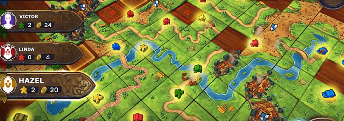 Asmodee Digital najavio nove naslove i preuzeo izdavanje igre Scythe