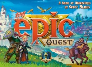 Tiny Epic Quest