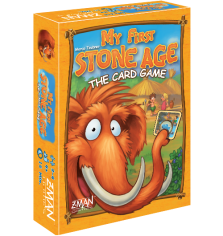 My First Stoneage