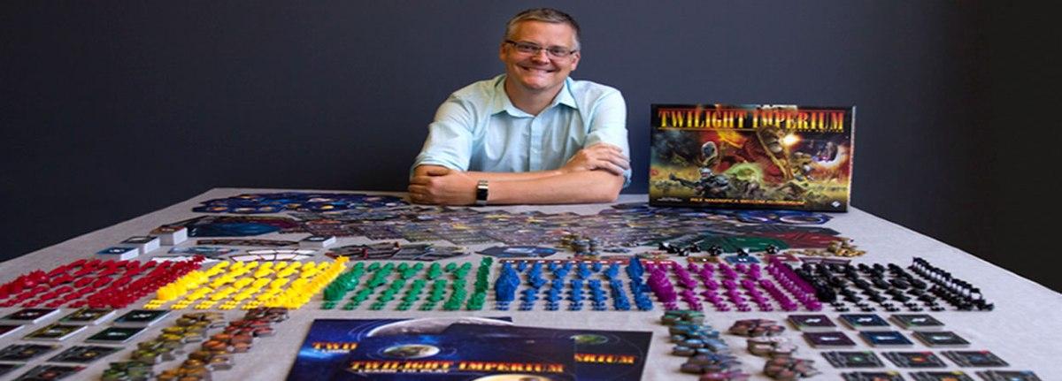 Twilight Imperium postaje više od igre
