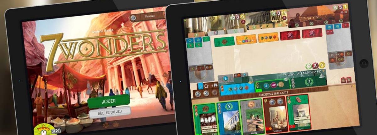 7 Wonders konačno na mobilnim telefonima i tabletima