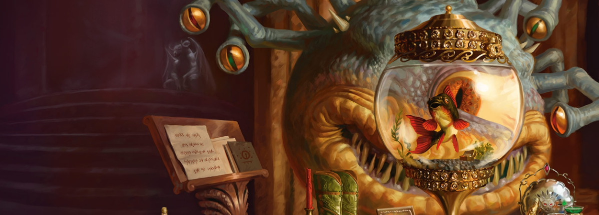 """Xanathar's Guide to Everything"" je najbrže prodavana D&D knjiga ikada"