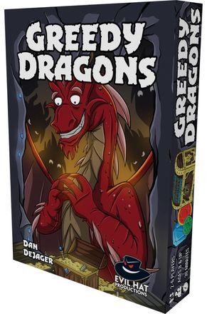 Greedy Dragons
