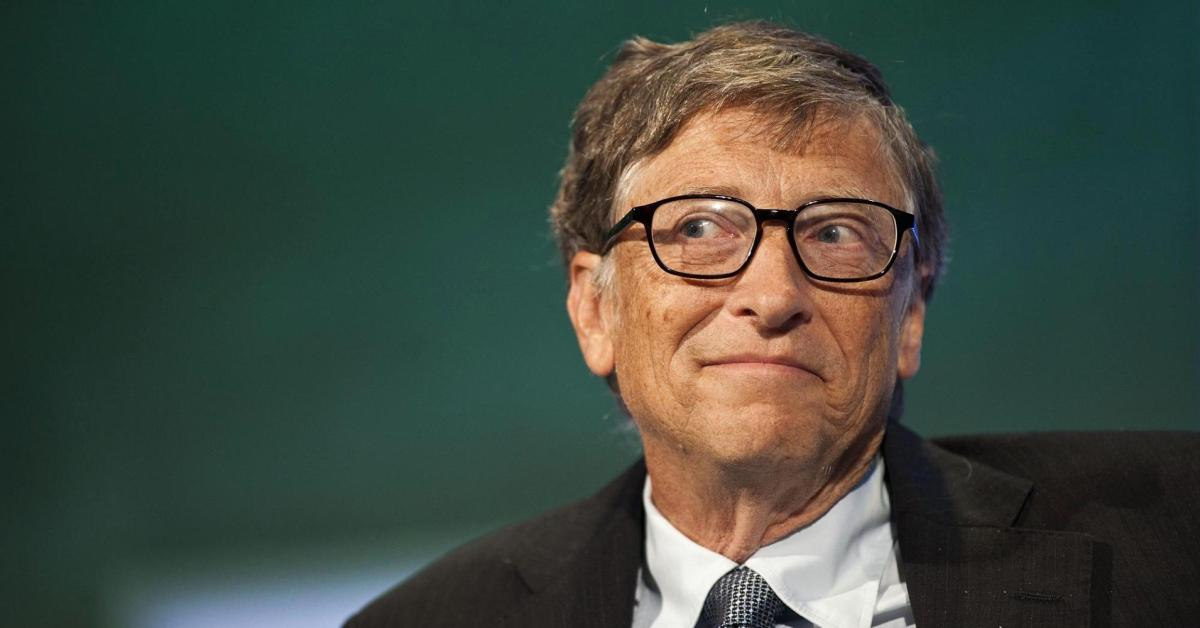 Bill Gates: obožavam Settlers of Catan!