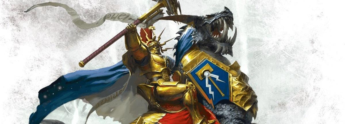 """Warhammer Age of Sigmar Champions je nova """"augmentovana"""" igra sa kartama"""
