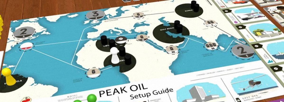 Peak Oil - recenzija