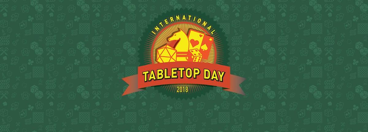 Klubovi Astal i D20 obeležavaju International Tabletop Day