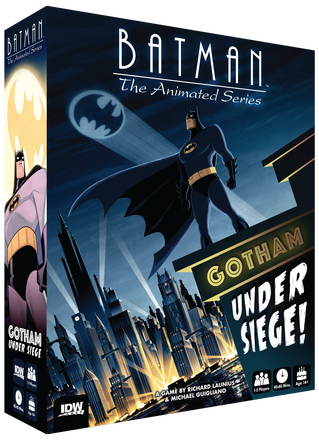 Batman - The Animated Series