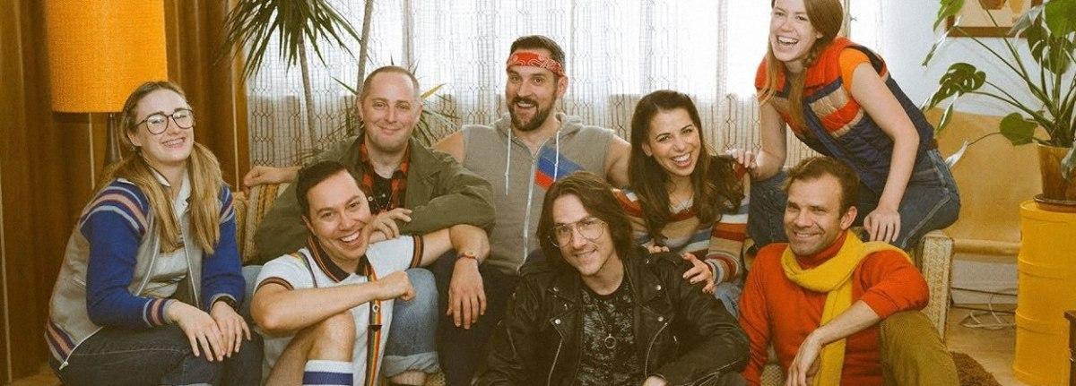 Popularni D&D internet šou Critical Role najavio planove za budućnost