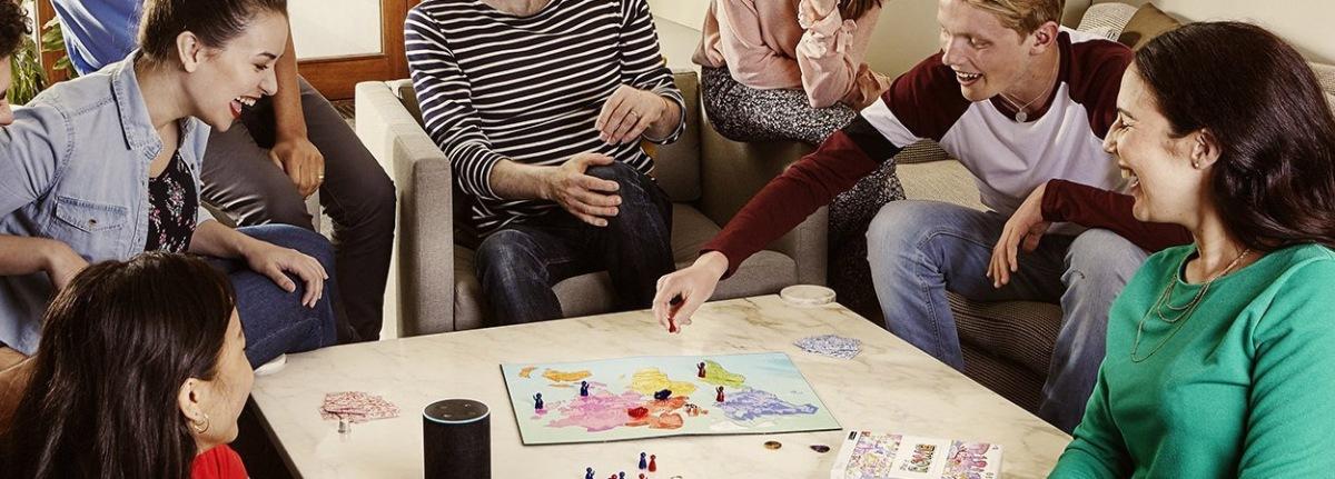Sensible Object lansira društvene igre za vašeg digitalnog asistenta
