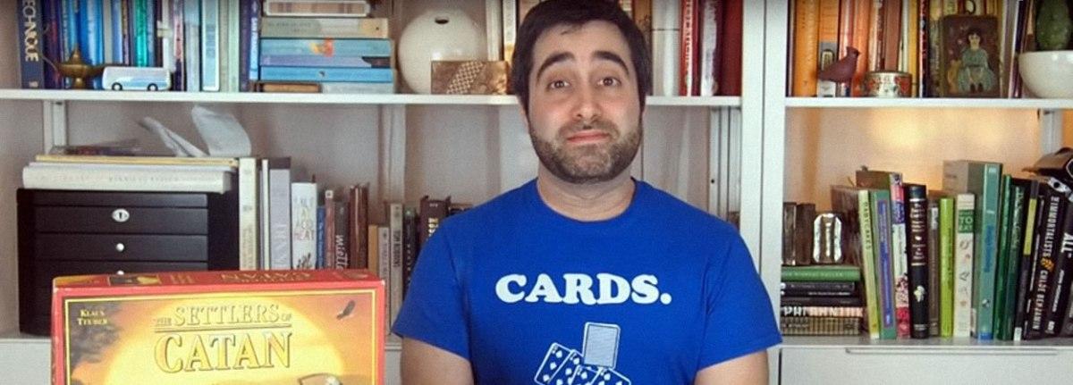 YouTube kanal sa sjajnim pogrešnim pravilima za društvene igre