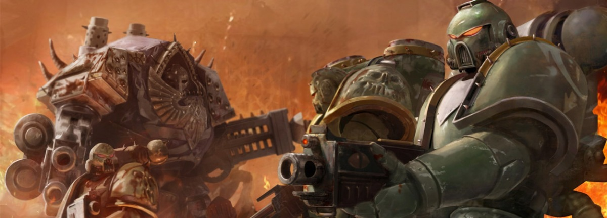 The Horus Heresy: Legions uskoro dolazi na iOS i Android