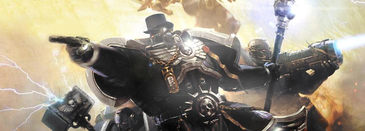 Warhammer 40,000 je sledeća žrtva Monopola