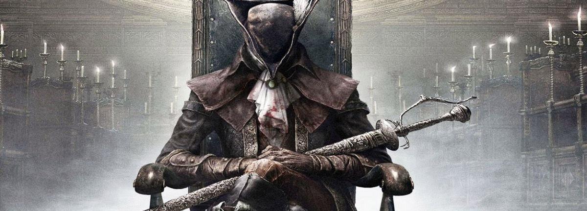 Bloodborne društvena igra dolazi na Kickstarter