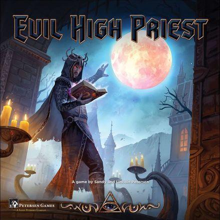 Evil High Priest
