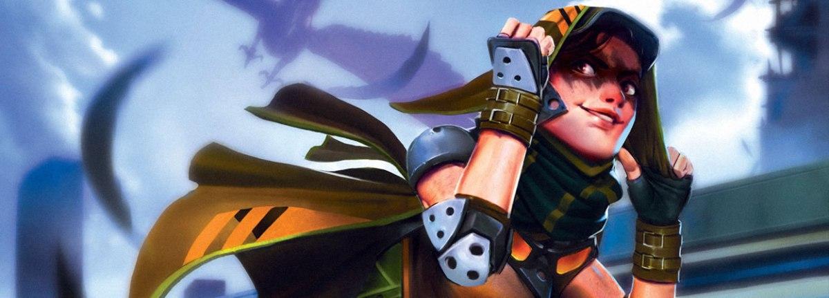 Fantasy Flight Games povlači Keyforge špilove sa neprikladnim imenima