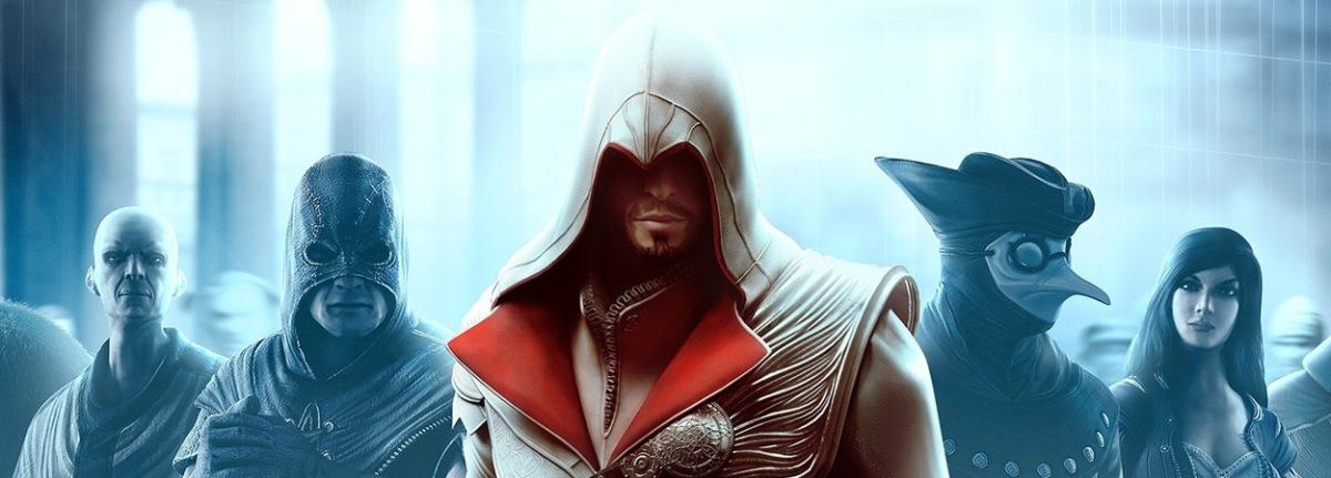Najavljena nova Assassin's Creed društvena igra
