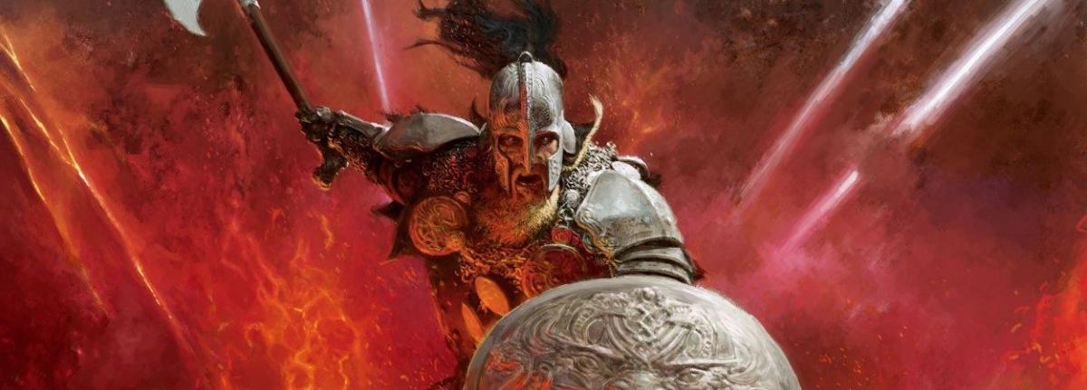 Blood Rage dobija digitalno izdanje
