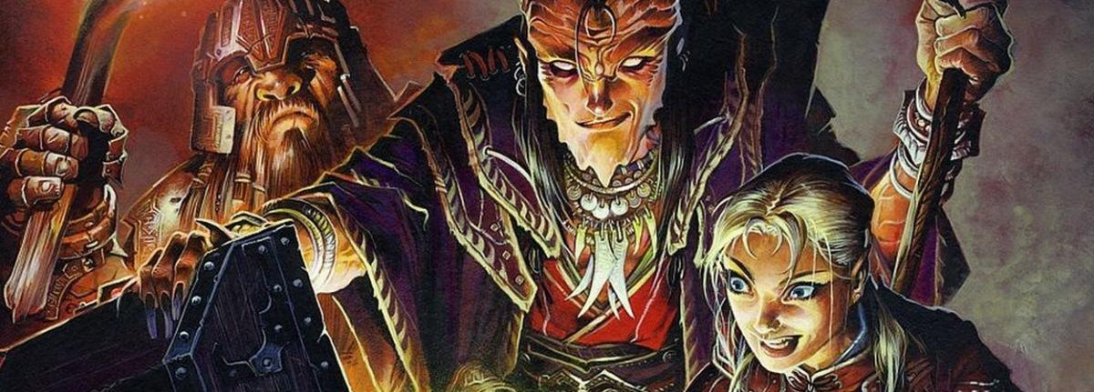Dungeons & Dragons dobio ekstenziju za Twitch