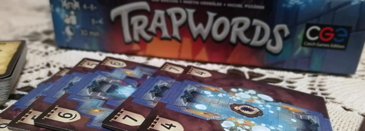 Trapwords - recenzija