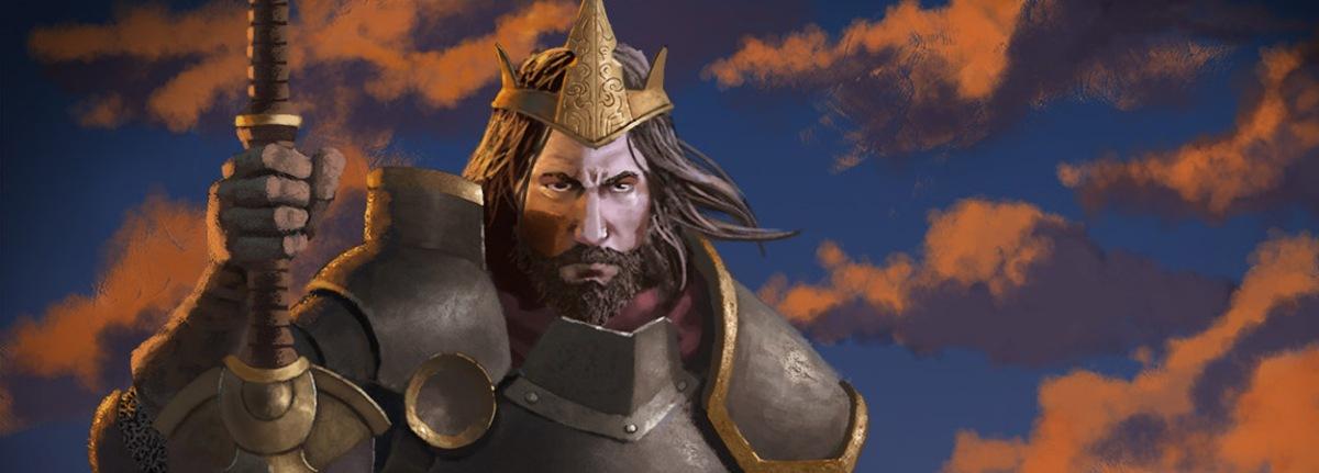 Pendragon se vraća u Chaosium